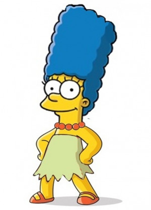 Marge Simpson Quotes Picture