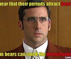 Anchorman Quotes 8 amazing anchorman quotes