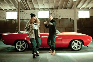 """VOTE for RITTZ & Mike Posner's """"Switch Lanes"""" Music Video on BET ..."""