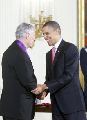 ... image courtesy gettyimages com names van cliburn barack obama van
