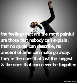 Kid Cudi Moving On Quotes