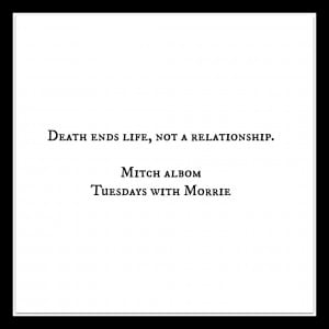 tuesdays with morrie essay thesis proposal
