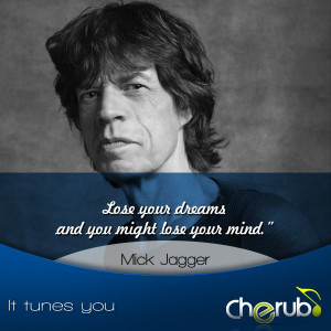 wise words from a rock star # quotes