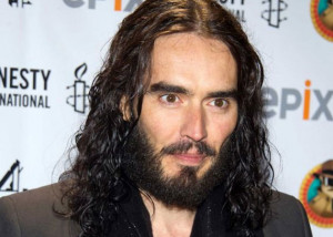 Russell Brand blasted Graham Norton for bringing up his failed ...