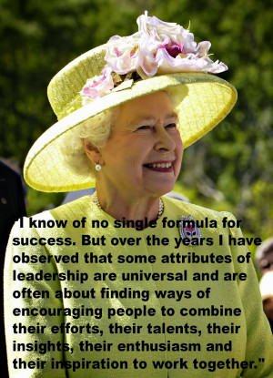 18 Quotes From Queen Elizabeth II That Would Make You Even Wiser