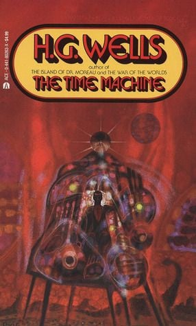 Wells's ''The Time Machine''
