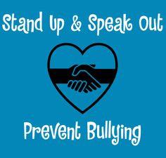 Bullying awareness More