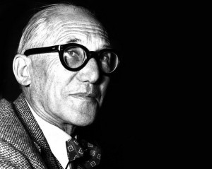 Charles-Édouard Jeanneret, known as Le Corbusier