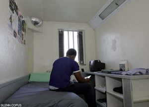 Buddhist wins right to have 'sharpened' incense holder in prison cell ...
