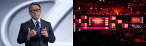 "Akio Toyoda Speech from Lexus USA Dealer Meeting: ""I Risk My Life ..."