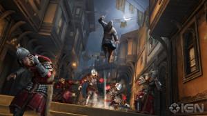 Assassin's Creed: Revelations [Primeros Detalles]