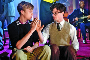 Harry Potter No More How Daniel Radcliffe Shook His Boy Wizard Image