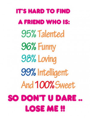 30 Funny Friendship Quotes