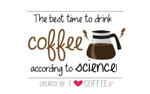 Coffee Lovers You Need To Know This - The Best Time To Drink Coffee ...