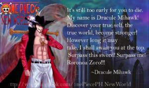 28 Powerful One Piece Quotes That Will Inspire You | BuzzOtaku