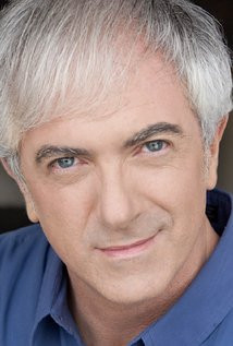 John O'Keefe is an actor and producer, known for The Sunny Side (2014 ...