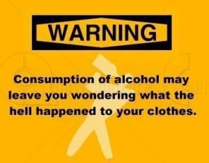 Anti Alcohol Quotes