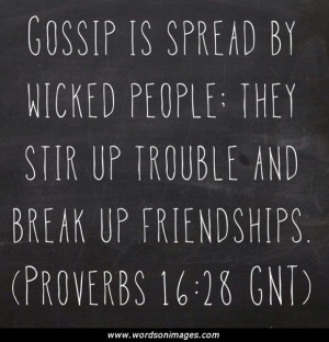 Bible friendship quotes