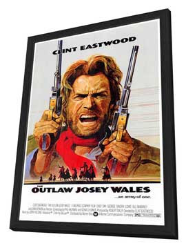 Outlaw Josey Wales Movie...