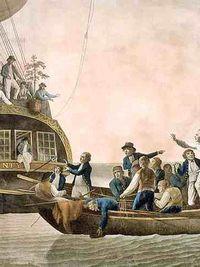 Captain William Bligh: