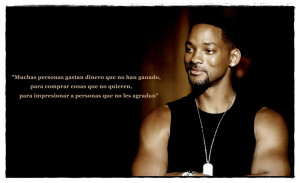 Will Smith - Frases Inspiradoras