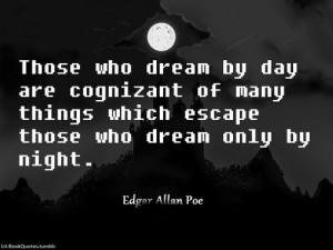 Edgar Allan Poe Quotes On Love Edgar allan poe quotes