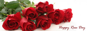 Rose day Quotes for Friends in English