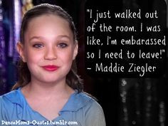 dance moms quotes More