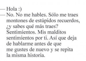 love, quotes, spanish, relidad de amor