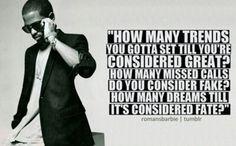 Big Sean Rap Quotes Lyrics