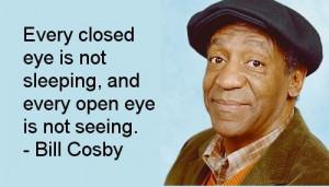 Bill Cosby (from http://sensoryperception.tumblr.com/post/12648501291)