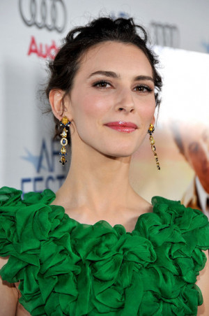 Liane Balaban Actress...