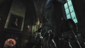 Batman Arkham Asylum Harley Quinn Statue