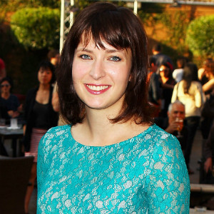 Diablo Cody just had her second child. She directed her first film ...