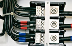 Residential Electrical Service Panel Wiring