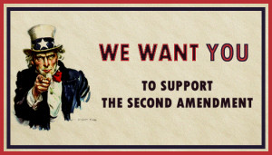 2nd Amendment - christophereger - we-want-you-to-support-the-second ...
