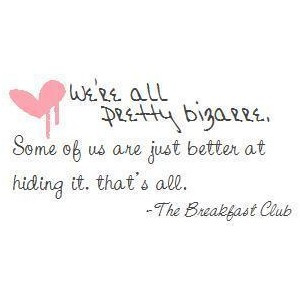 Famous Quotes :: The Breakfast Club Quote picture by inlove2u_1992 - P ...