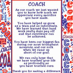 love being a coach ♥ More