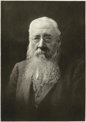 George Saintsbury Pictures