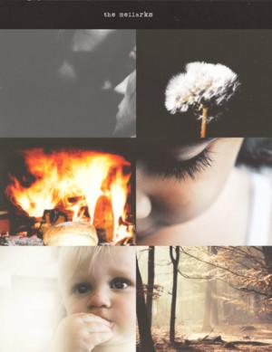 Peeta & Katniss - mockingjay Photo