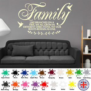 Family-Like-Branches-on-a-Tree-Wall-Art-Sticker-Quote-Decal ...