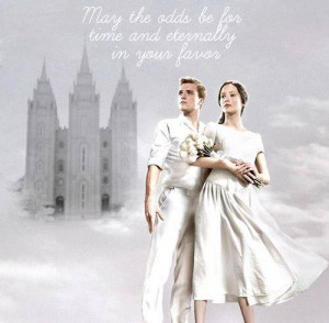 Top 7 Ways That The Hunger Games Applies to LDS Youth and Single ...