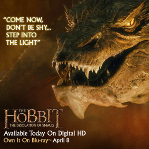 The Hobbit Movie Quotes Posted by the hobbit team in