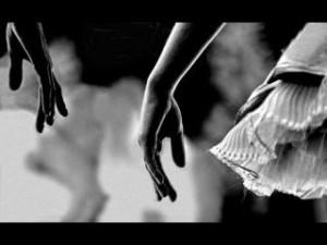 Black And White Dance...