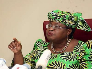 Ngozi Okonjo Iweala Not An Ethnic Champion Says Rights Coalition