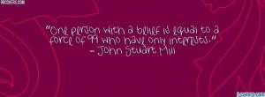 john stuart mill facebook cover