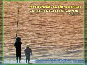 20 Ideal Best Friend Quotes