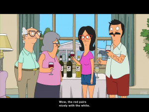Displaying 18> Images For - Gene Belcher Quotes...