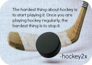 Hockey Quotes Funny Hockey quotes