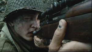 Photos from Saving Private Ryan are © Paramount Pictures.